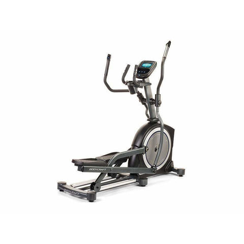 Image of ECT500G Elliptical Cross Trainer - Fitness Gear