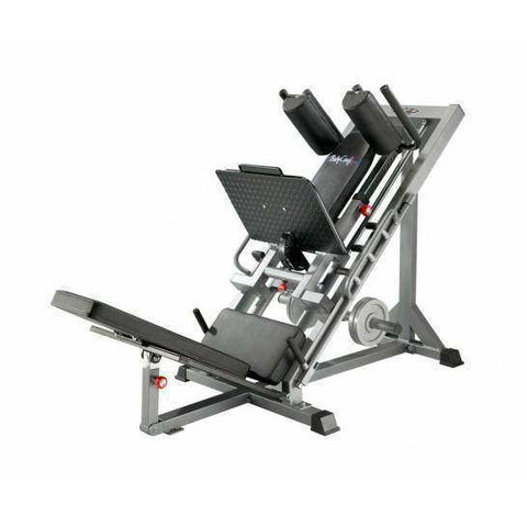 BodyCraft F660 Linear Bearing Hip Sled - Fitness Gear