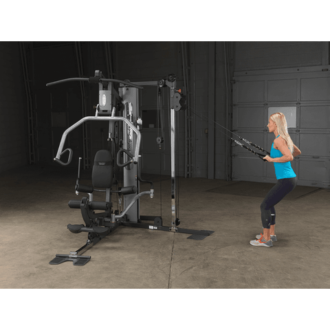 Image of Cable Column G Series Cable Column Attachment - Fitness Gear