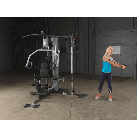 Image of Cable Column G Series Cable Column Attachment - FitnessGearUSA.Com