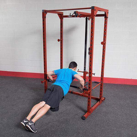 Image of Dip Attachment ONLY PPR200x and BFPR100 - Fitness Gear