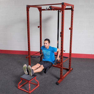 Dip Attachment ONLY PPR200x and BFPR100 - Fitness Gear