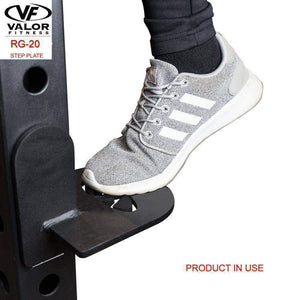 Valor Fitness RG-20 Step Plate - Fitness Gear