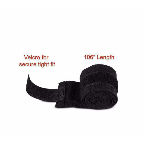 Fitness Accessories - VB-HW-106 WRIST BANDAGE WRAP
