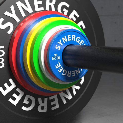 Image of Fractional & Change Plates - FitnessGearUSA.Com