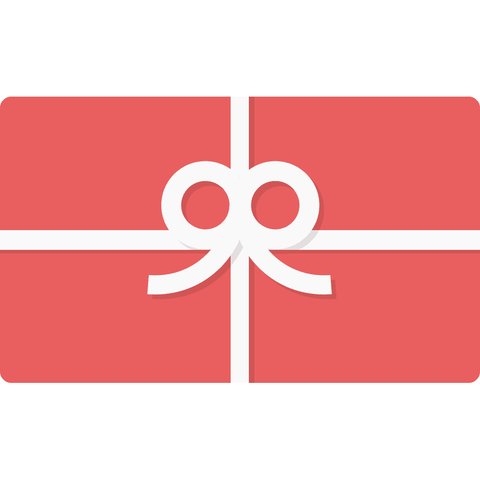 Gift Card - Fitness Gear