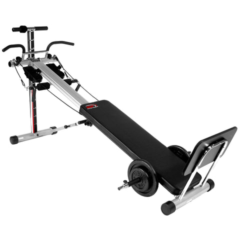 Bayou Fitness Total Trainer Power Pro Home Gym PowerPro - Fitness Gear