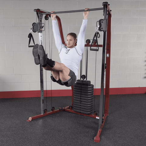 Image of Best Fitness Functional Trainer - FitnessGearUSA.Com