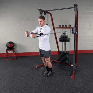 Best Fitness Functional Trainer - FitnessGearUSA.Com