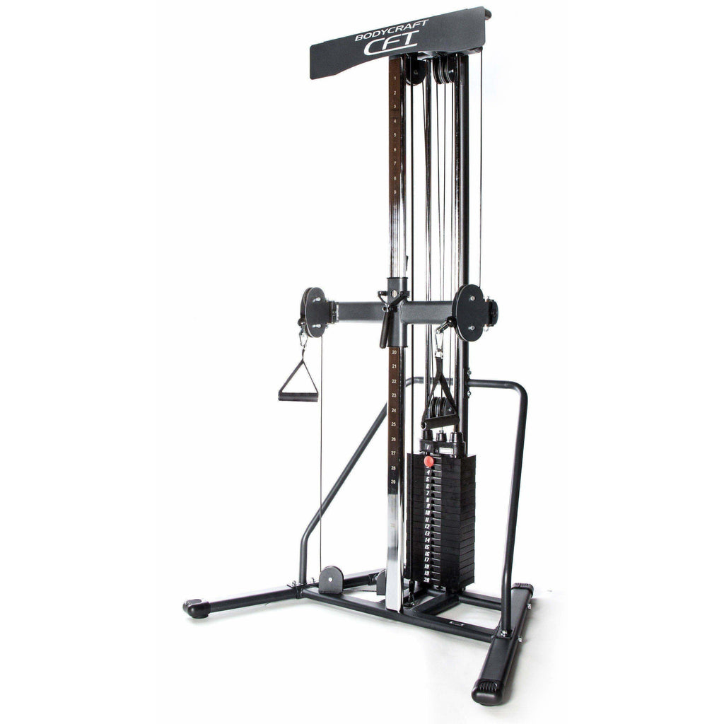 BodyCraft - CFT Functional Trainer - Fitness Gear