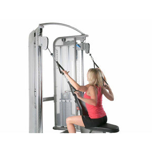 BodyCraft PFT V2 Functional Trainer - Fitness Gear