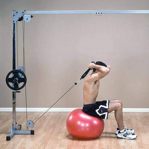 Cable Cross Over Machine - Fitness Gear