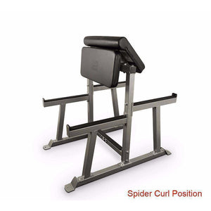 CB-5 Valor Fitness Arm Curl Station - FitnessGearUSA.Com