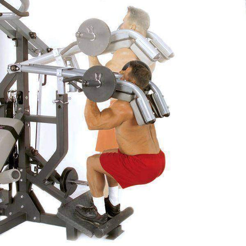 Image of Freeweight Leverage Gym Package - FitnessGearUSA.Com