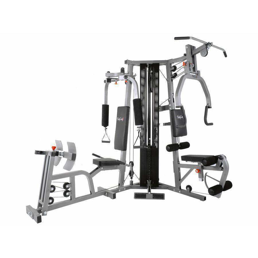 Galena Pro - Strength Training System by BodyCraft - Fitness Gear