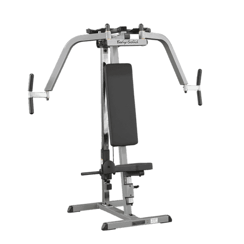 Image of Plate Loaded Pec Dec Machine - Fitness Gear