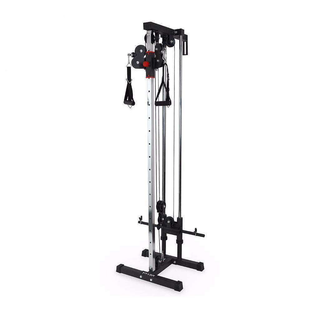 Valor Fitness BD-62 Wall Mount Cable Station - Fitness Gear