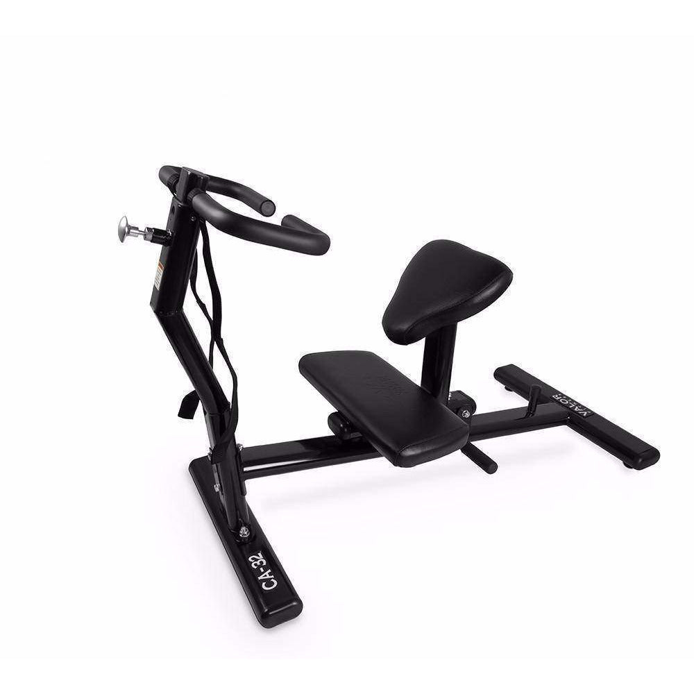 Valor Fitness CA-32 Back Stretch Machine - Fitness Gear