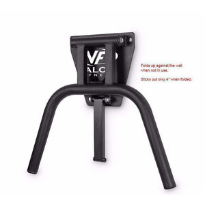 Valor Fitness DP-2 Wall Mount Dip Station - Fitness Gear