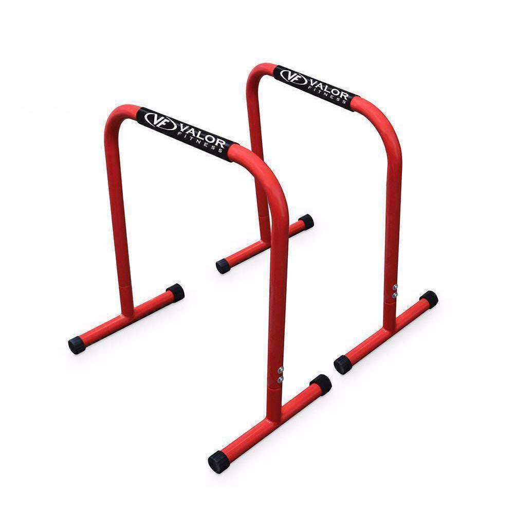 Valor Fitness EB-28 Dip Station Bars - Fitness Gear