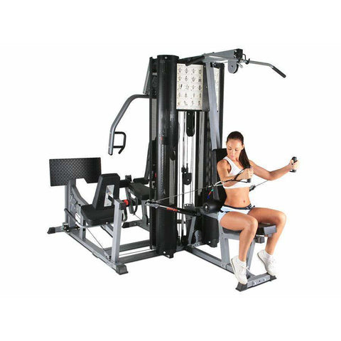 Image of X2 Strength Training System - Fitness Gear