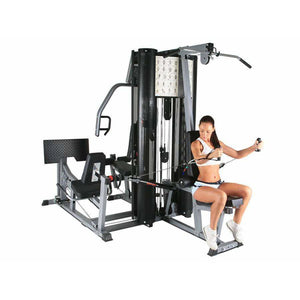 X2 Strength Training System - Fitness Gear