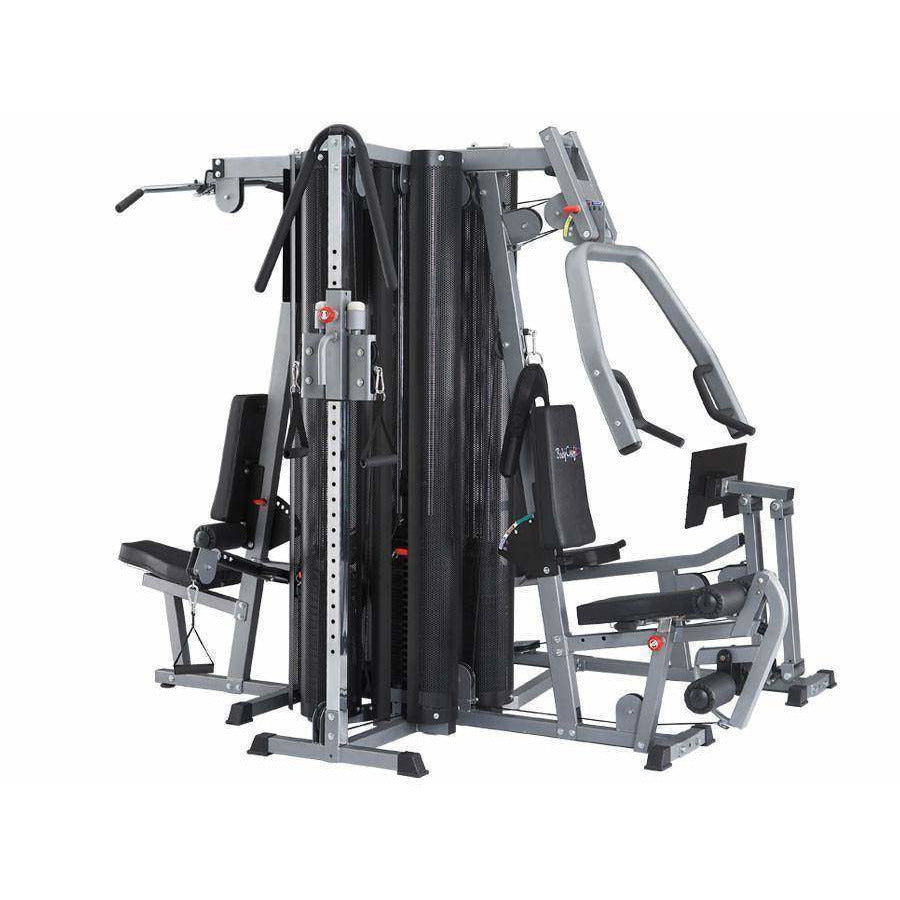 Home Gym - X4 Strength Training System
