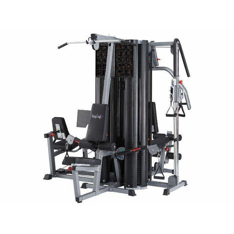 Image of Home Gym - X4 Strength Training System
