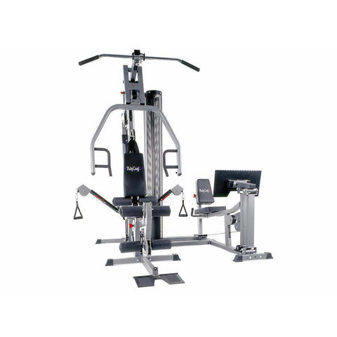 Image of XPress Pro - Strength Training System - Fitness Gear