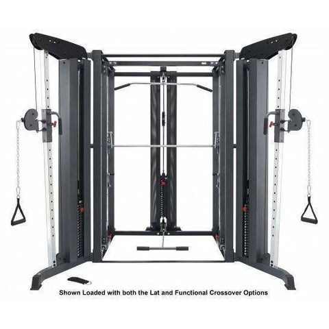 Image of BodyCraft Jones Light Commercial Smith Machine