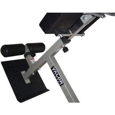 Image of Valor Fitness CB-13 Back Extension - Fitness Gear