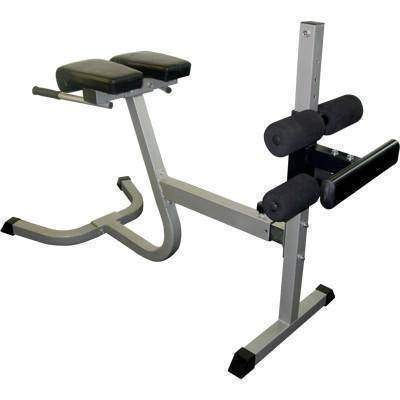Image of Valor Fitness CB-23 Hyper Back Extension - Fitness Gear