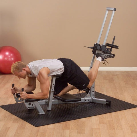 Glute Machine - Fitness Gear