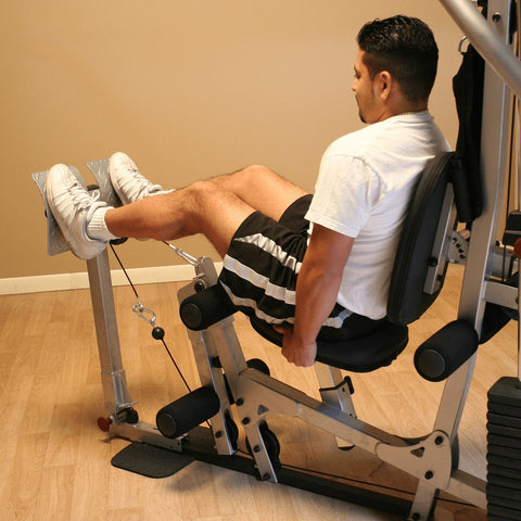 Image of Leg Press for BSG10 - Fitness Gear