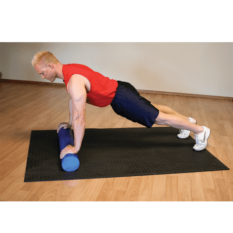 "Image of Body-Solid 36"" Full Round Foam Roller - Fitness Gear"
