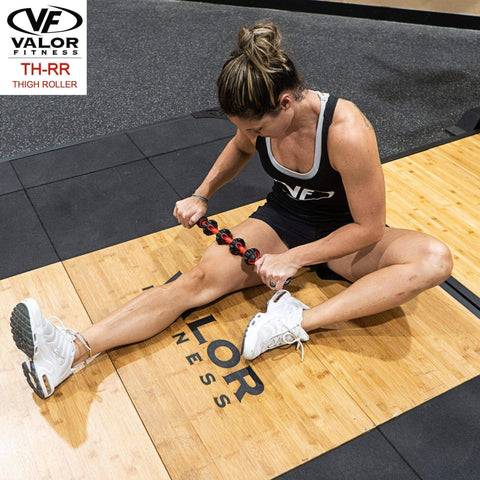 Image of Valor Fitness TH-RR Thigh Roller - Fitness Gear