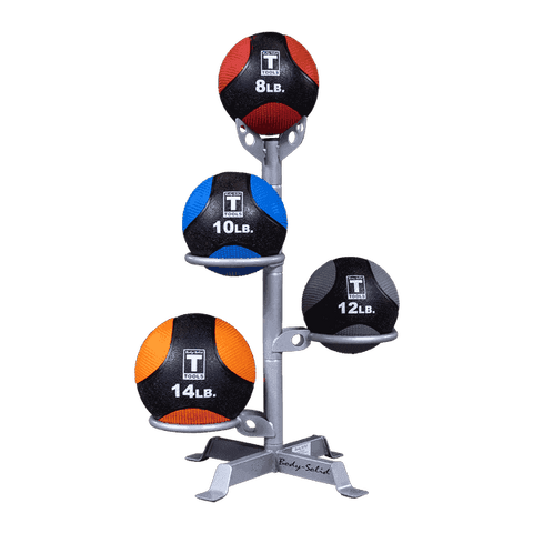 Medicine Ball Rack - Fitness Gear