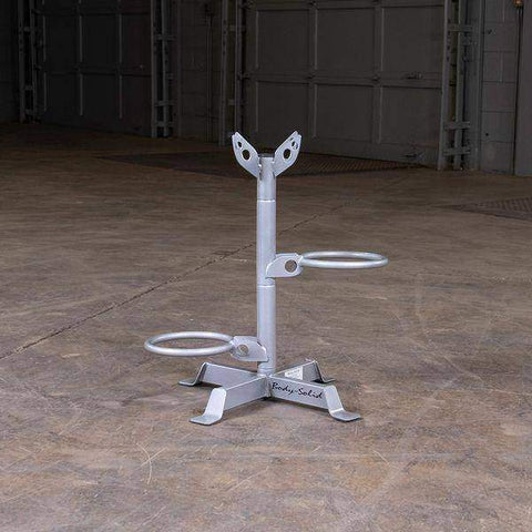 Image of Medicine Ball Rack - Fitness Gear