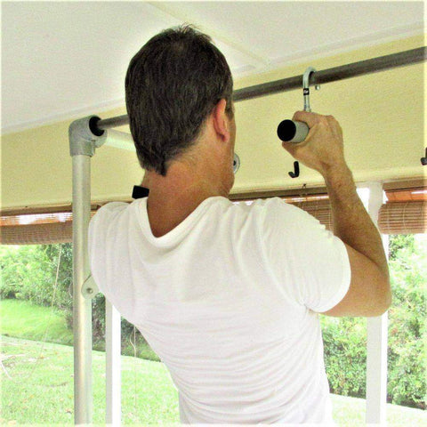 Image of Pipe Grips (Pair) - Fitness Gear