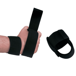 Pair Nylon Power Lifting Straps - Fitness Gear