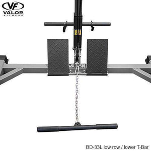 Valor Fitness Lat Pull for BD-33 - Fitness Gear