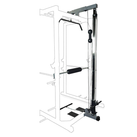 Image of Valor Fitness Lat Pull for BD-41 - Fitness Gear