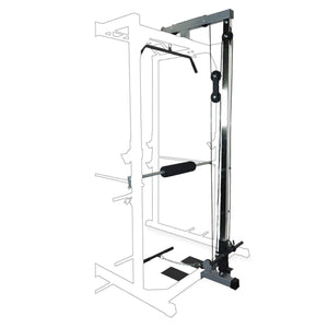 Valor Fitness Lat Pull for BD-41 - Fitness Gear
