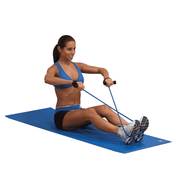 Body-Solid Resistance Tubes -Heavy resistance band - Fitness Gear