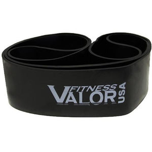 Valor Fitness MS Band Black MS-BLK - Fitness Gear