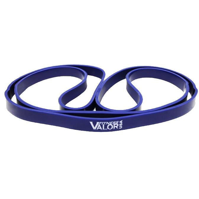 Valor Fitness MS Band Blue MS-Blue - Fitness Gear