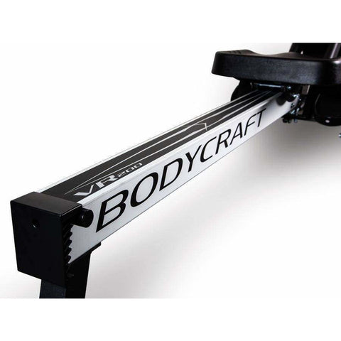 Image of BodyCraft VR200 Rowing Machine - Fitness Gear