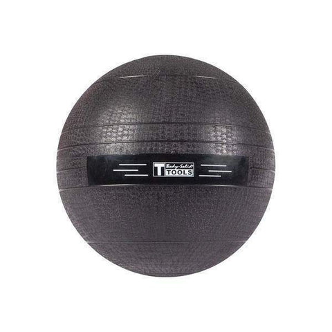 Slam Ball, Black, 10lb - Fitness Gear