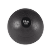 Slam Ball, Black, 15lb - Fitness Gear