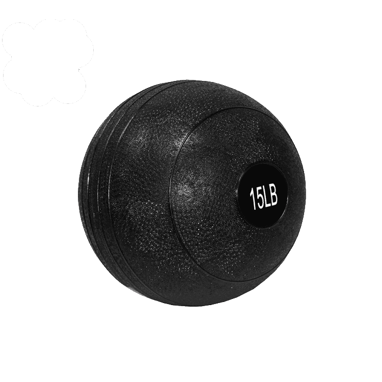 Valor Fitness 15lb Slam Ball SB-15 - Fitness Gear